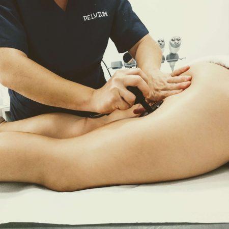 Servicio de Fisioestética en Pelvium