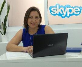 Consulta de suelo pelvico por skype