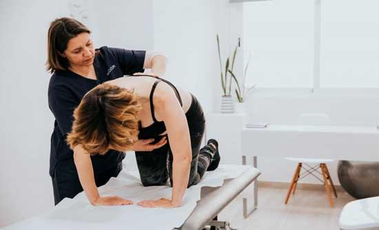 ejercicios suelo pélvico postparto, hipopresivos